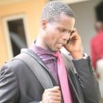 Ayodele Owoka, COuncel to Dr. Olufemi Omotosho.