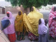 Some-women-locked-up-by-Boko-haram-but-rescued-by-Nigerian-Army-troops-in-Gwoza-town