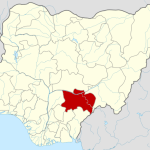 Nigeria_Benue_State_map