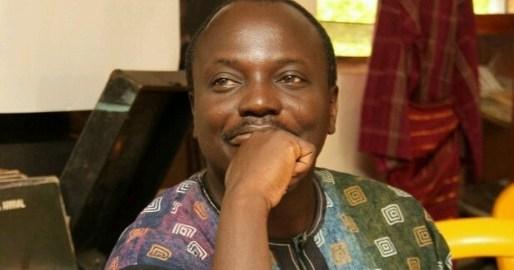 Nigerian poet:Tade Ipadeola