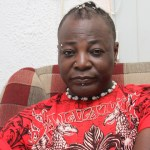 Charly Boy Predicts Marriage In Five Years