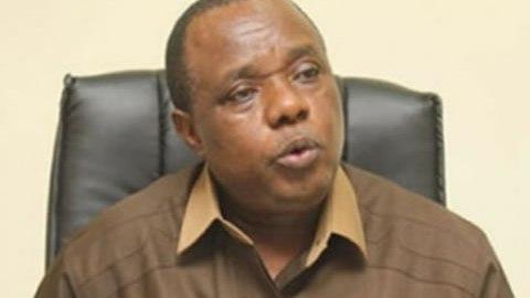 Elias Mbam