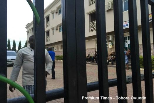 Nigerian volunteers to Sierra Leon, Liberia locked up in hotel over unpaid bills