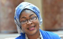 Bahijjatu Hadiza Abubakar