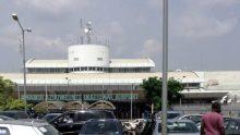 Nnamdi Azikiwe International Airport, Abuja
