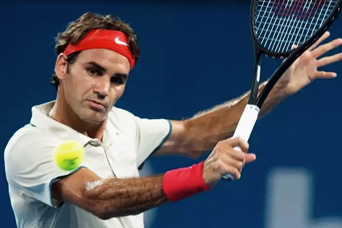 wallace essay on federer Not on twitter sign up, tune into the things you care about, and get updates as they happen i re-read david foster wallace's essay on roger federer 2 days ago.