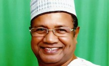 A former senator and All Progressives Congress (APC) governorship aspirant in Borno State, Muhammed Abba-Aji,