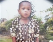Photo of Opeyemi Ogundele