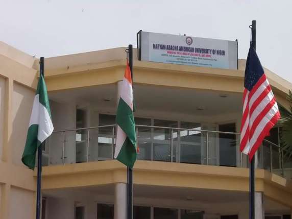 Maryam Abacha American University of Nigeria (MAAUN)