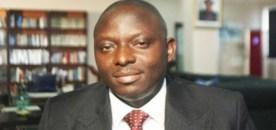 Patrick Akpobolokemim former NIMASA Boss