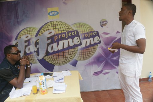 Project Fame 1