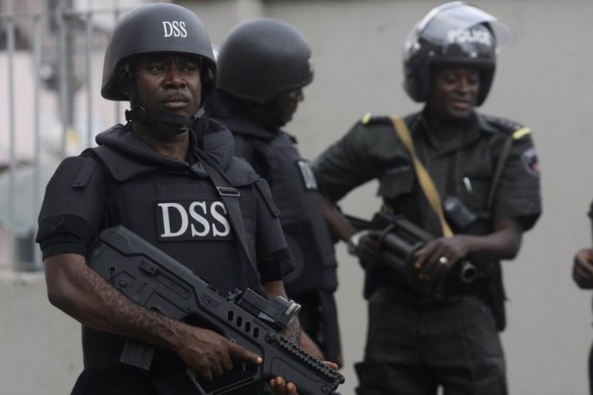 SSS Intelligence operatives