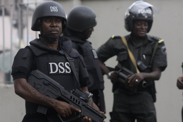 SSS Intelligence operatives