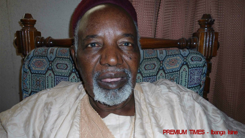Balarabe Musa
