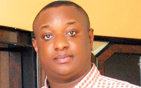 Festus Keyamo [Photo: Bellanaija]