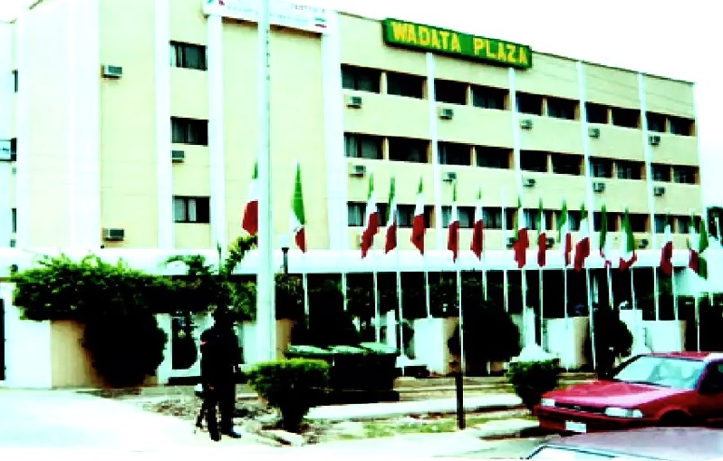 PDP Headquarters