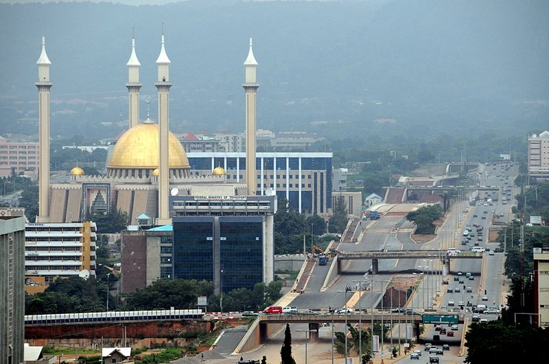 Umrah Banner: Explore Abuja On A Low Budget