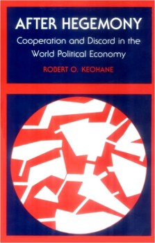 After Hegemony - Keohane R O