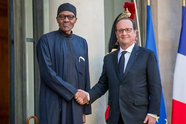 Image result for france nigeria shared by medianet.info