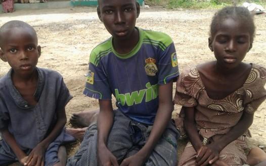 Nigerian troops rescue dozens of women