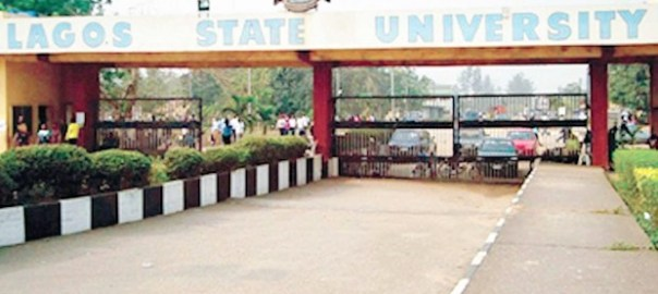 The Lagos State University (LASU)