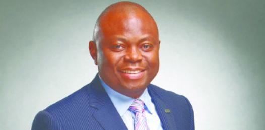Fidelity Bank Managing Director, Nnamdi Okonkwo