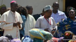 Bishop Stephen Mamza and