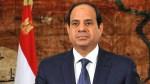 Abdel Fattah el-Sisi, Egyptian President