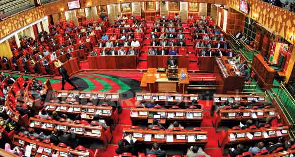 Image result for kenyan parliament