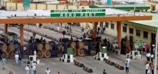 Nigerian Ports Authority, Roro Port
