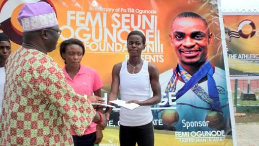 Omotayo Abolaji happy with double win