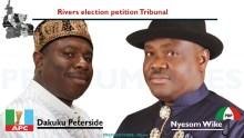 Rivers Election Tribunal