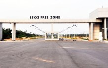 Lekki Free Trade Zone
