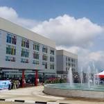 Akwa Ibom 'world-class' hospital