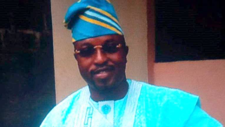 New Oluwo of Iwo Prince Abdul-rasheed Adewale Akanbi