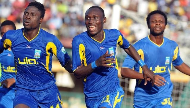 Four teams secure promotion to Nigeria Professional Football League - Premium Times