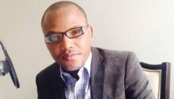 Biafra: Nigerian govt. accuses Nnamdi Kanu of plotting to seize Igala, Idoma areas; others