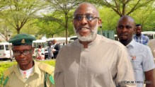 OILSA METUH AT FEDERAL HIGH COURT IN ABUJA
