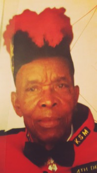Pa Augustine Odinkalu... He died at 79