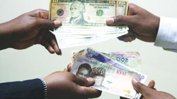 Naira-Dollar