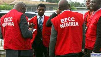 EFCC grills senior lawyers who allegedly transferred huge sums to judges