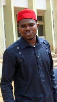 Eke Chukwudi
