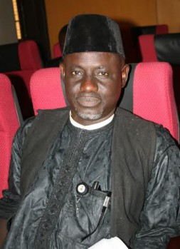 Gombe Cooperative society boss