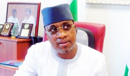 APC Senator, Kabiru Marafa (Photo Credit: Daily Trust)