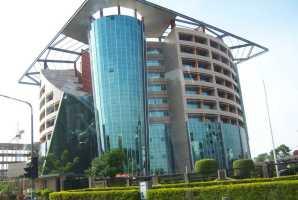 NCC HQ Abuja [Photo: www.skyscrapercity.com]