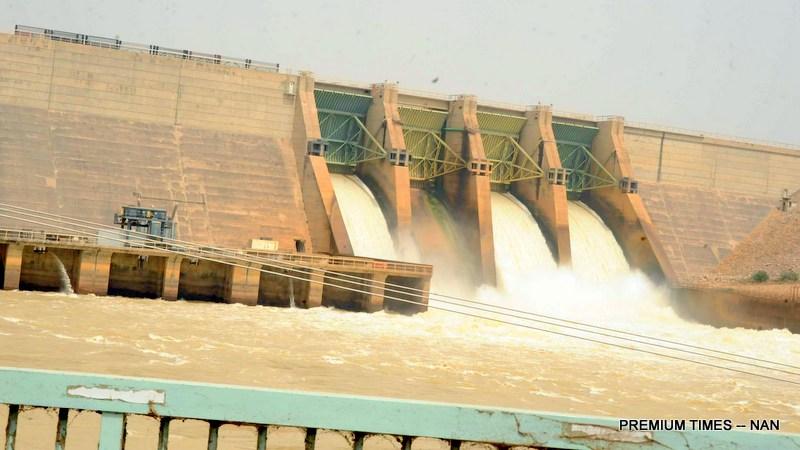 Kainji Dam (Used for illustration)