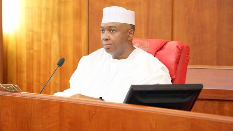 bukola saraki height