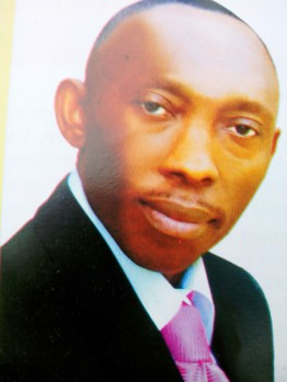 Kenneth Archibong_former Rep for Itu-Ibiono Ibom federal constituency