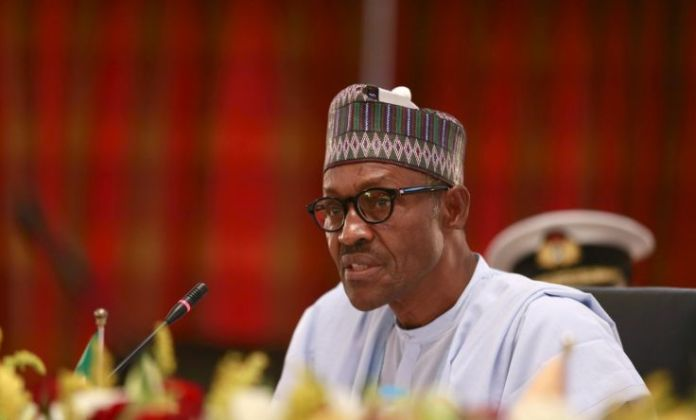 Image result for BSG calls on Nigerians to give Buhari more time