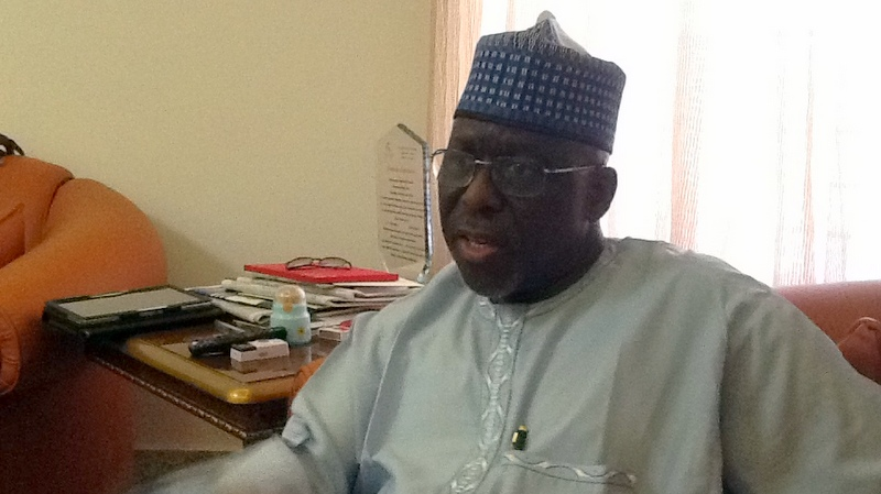 Idris Wada